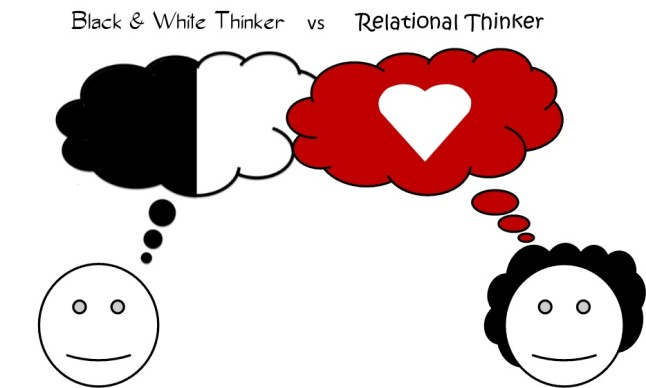 2-thinkers