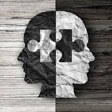 racial social race equality puzzle ethnic racism thinking issues justice issue problem health bias systemic cultural ethical conflict background discrimination